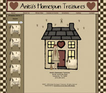 anitas homespun blessing thumbnail