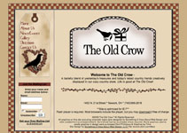 the old crow inc
